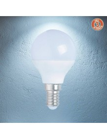 E14 Bombilla LED B45 6W 6K E14 3Y 3Y-B45-E14-6W-6K