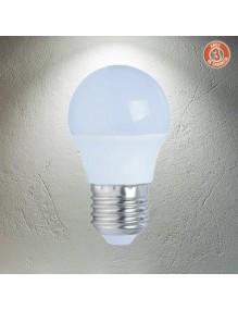 E27 Bombilla LED B45 6W 4K E27 3Y 3Y-B45-E27-6W-4K