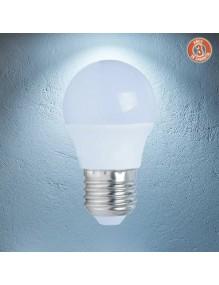 E27 Bombilla LED B45 6W 6K E27 3Y 3Y-B45-E27-6W-6K
