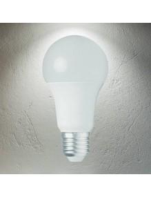 E27 Bombilla LED A60 7W 4K 40-LED-A60-7W-4K