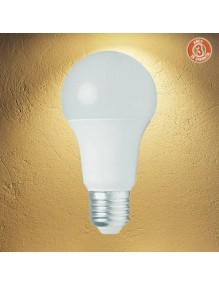 E27 Bombilla LED A60 10W 3K 3Y 3Y-A60-10W-3K