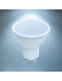 GU10 LED 5.5W 6400K GU10 40-LED-GU10-5W5-WH