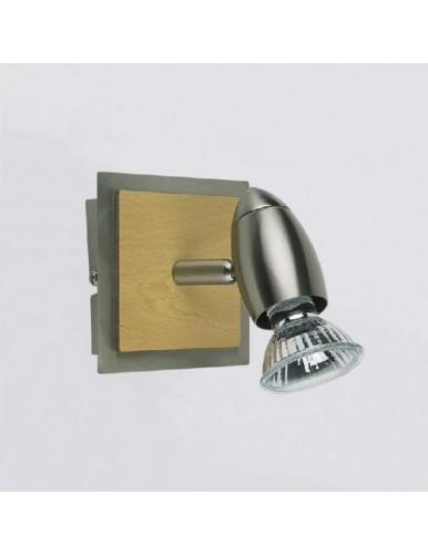 Plafón LED Hogar Plafón de techo GU1090-1R 66-GU1090-1R