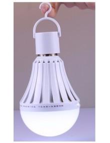 E27 Bombilla Emergencia LED E27 5W 3K 40-TM-5W-A60-WW