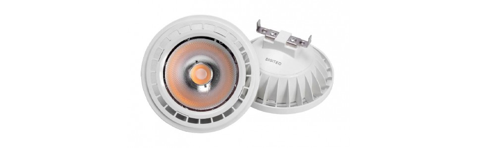 Bombillas LED de casquillo AR111