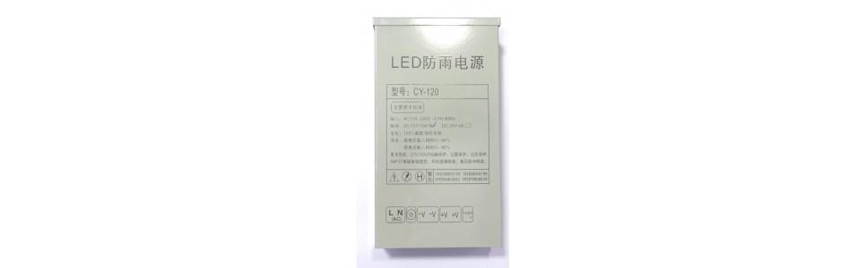 Drivers LED IP44