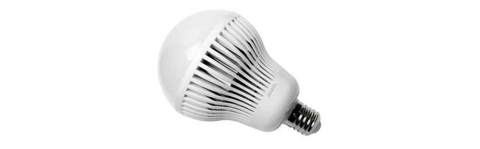 Bombillas LED de casquillo E40