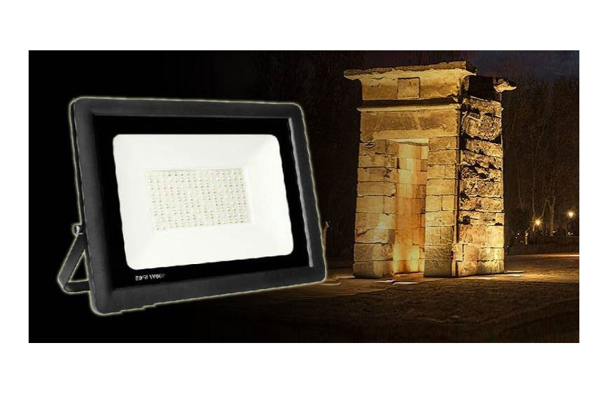 Proyector Exterior LED